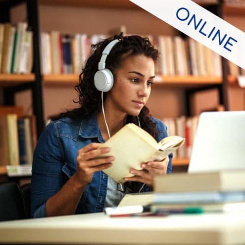 online lépéselőny tanfolyam