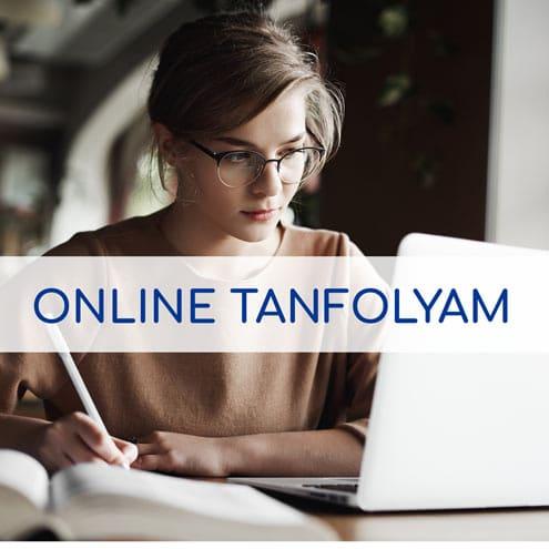 Online tanulásmódszertan